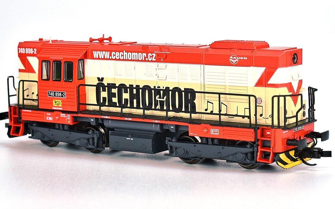 Čechomorka 740.898-2