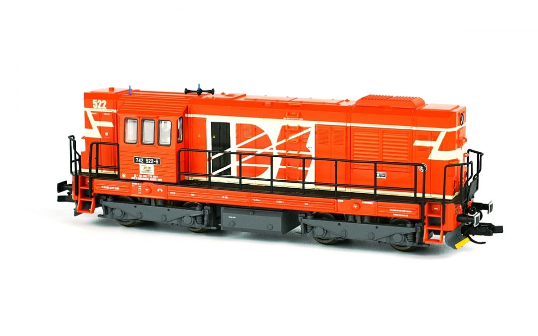 Model 742 522-6 IDS Cargo