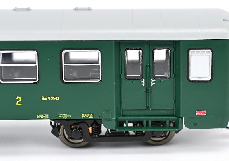 Exkluzivní model Bai Praha