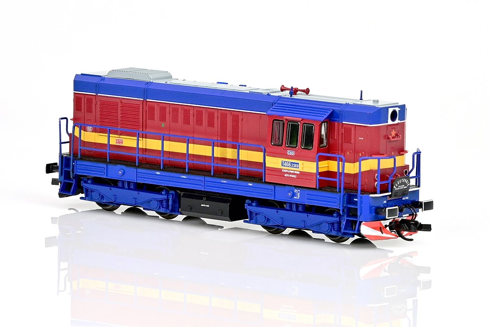Elektronik T 466.2369